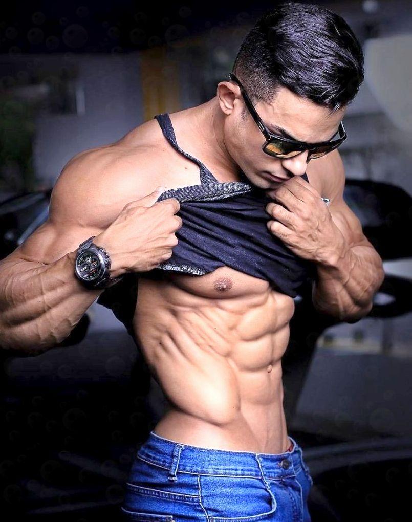 Боковые мышцы преса