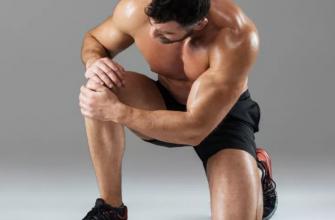 Как накачать ноги если болят колени