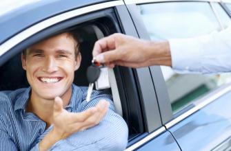 Как сделать генеральную доверенность на авто