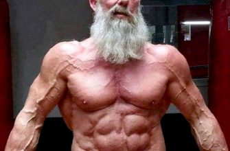 Можно ли накачаться после 40 лет мужчине
