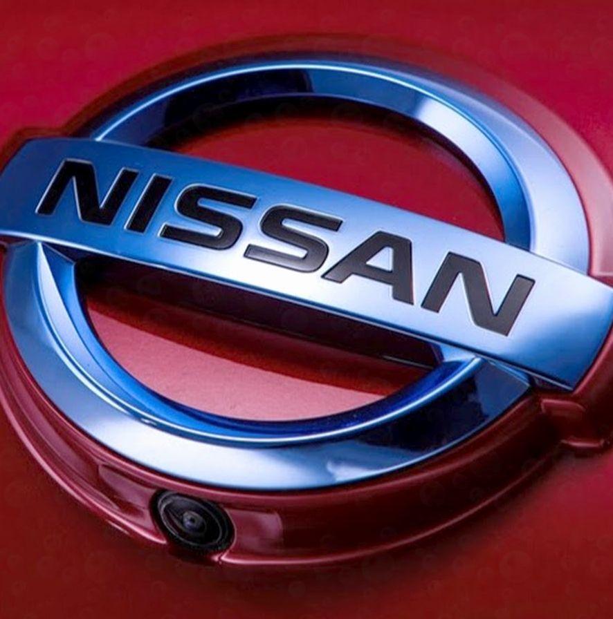 Nissan лого