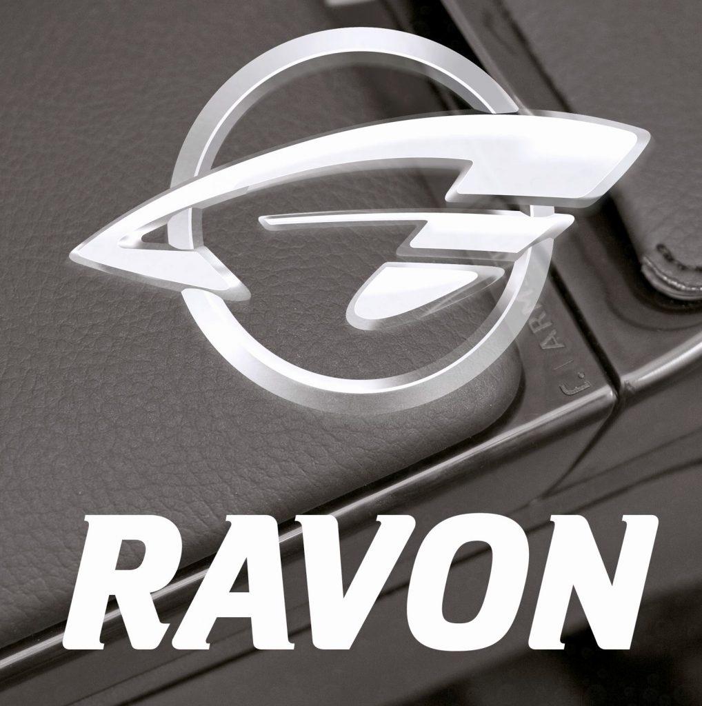 Ravon лого