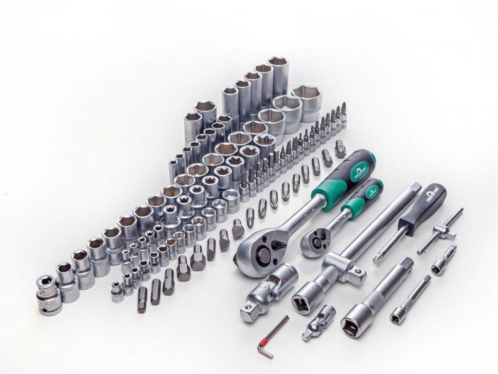 Как выбрать набор инструментов