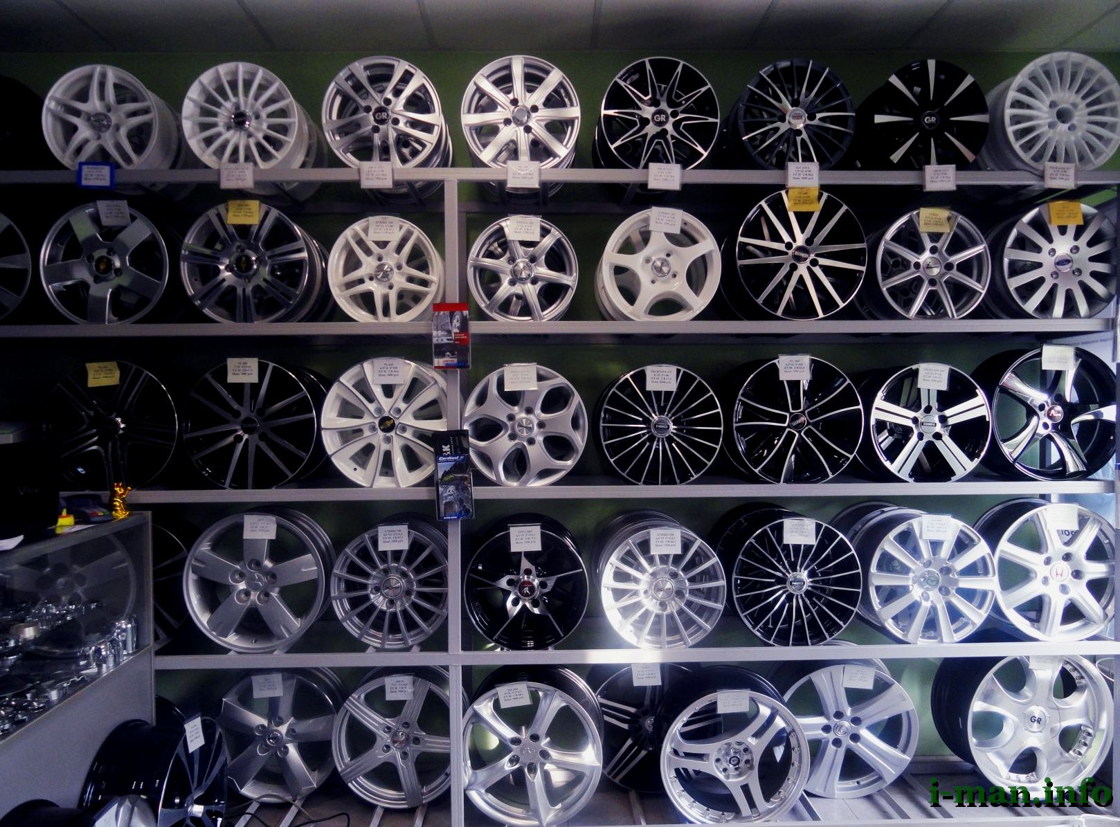 Как выбрать колпаки на колеса