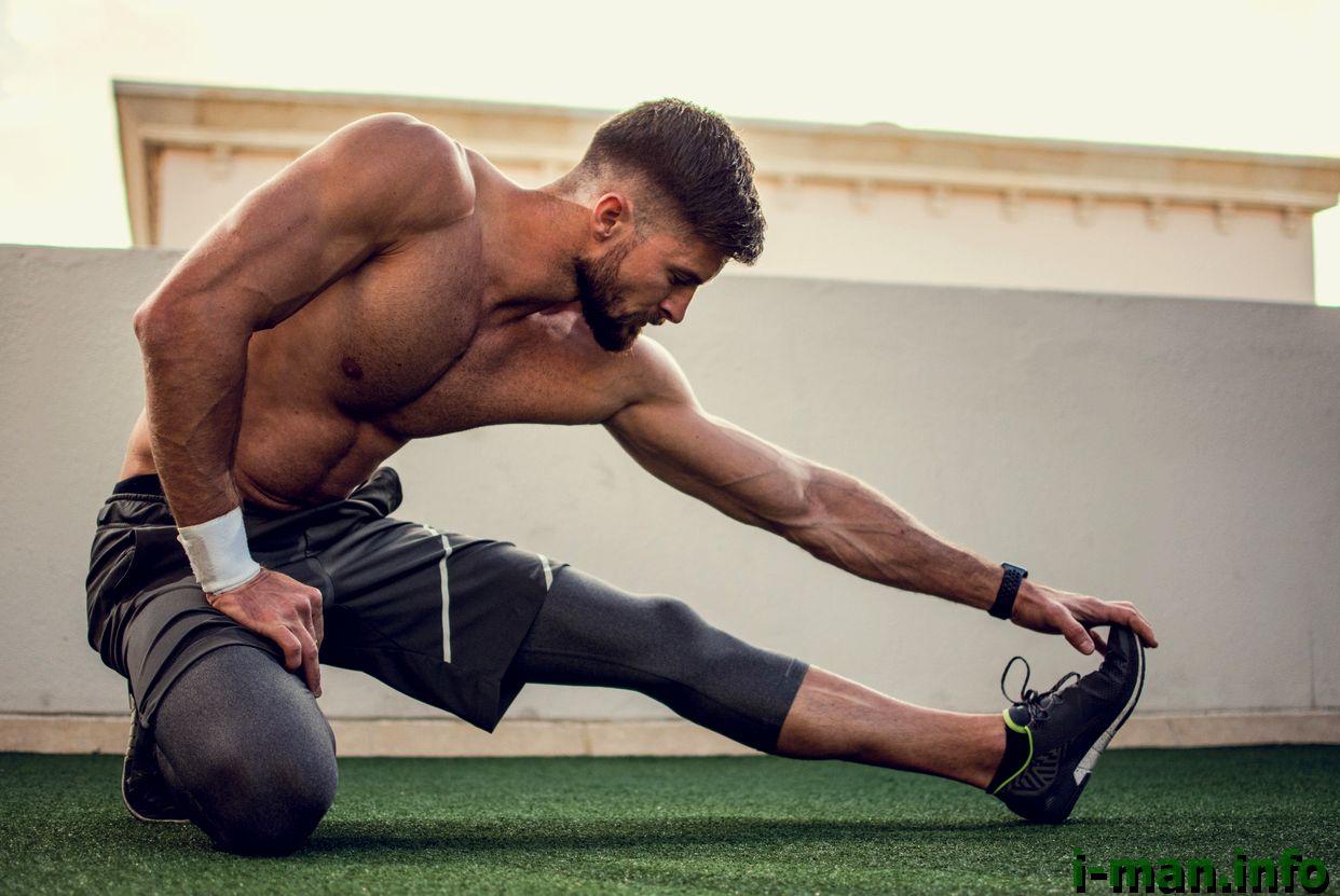 Что помогает быстро восстановиться после тренировки