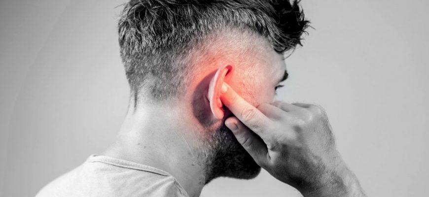 Почему во время тренировки закладывает уши