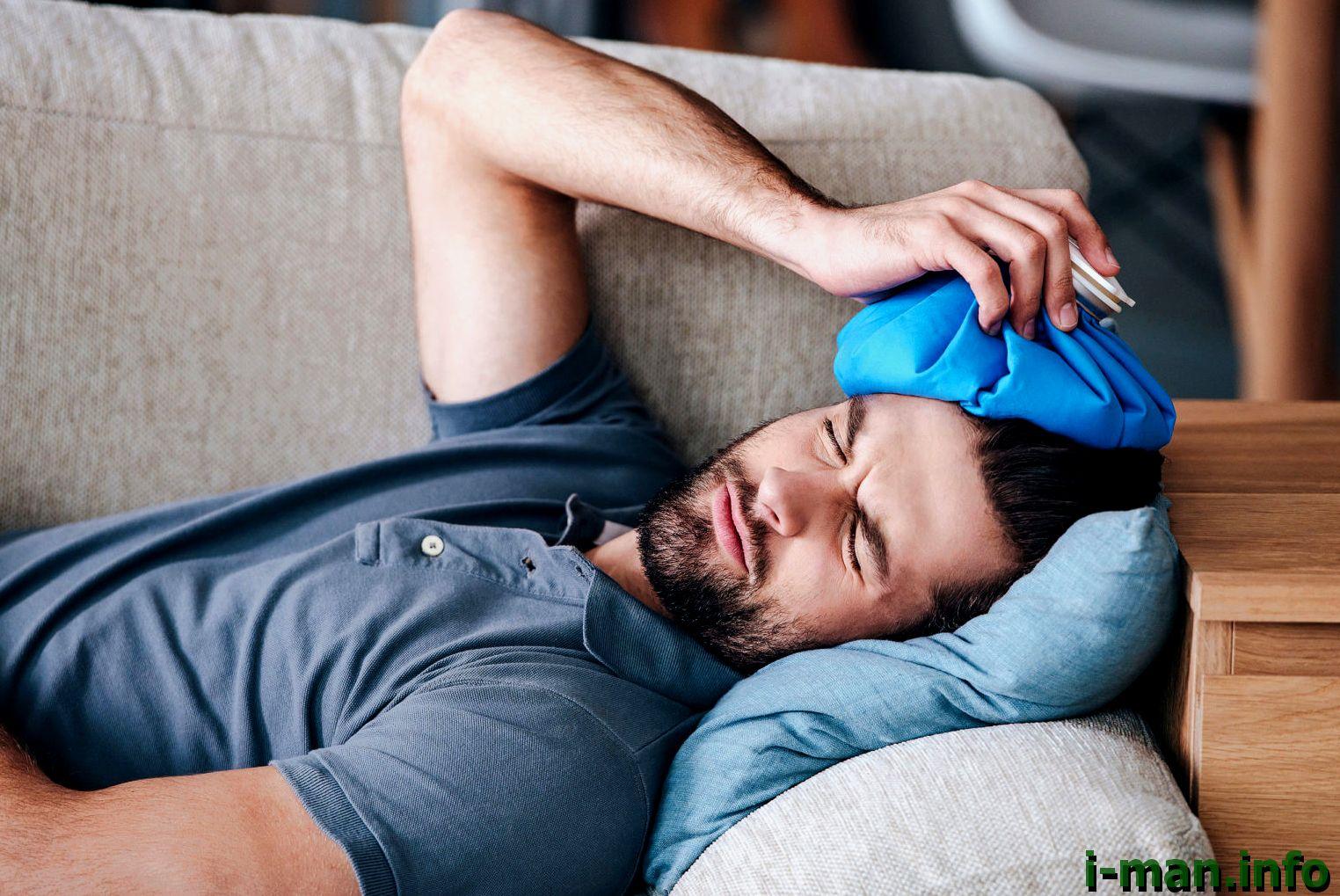 Лучшие способы избавиться от тяжелого похмелья в домашних условиях