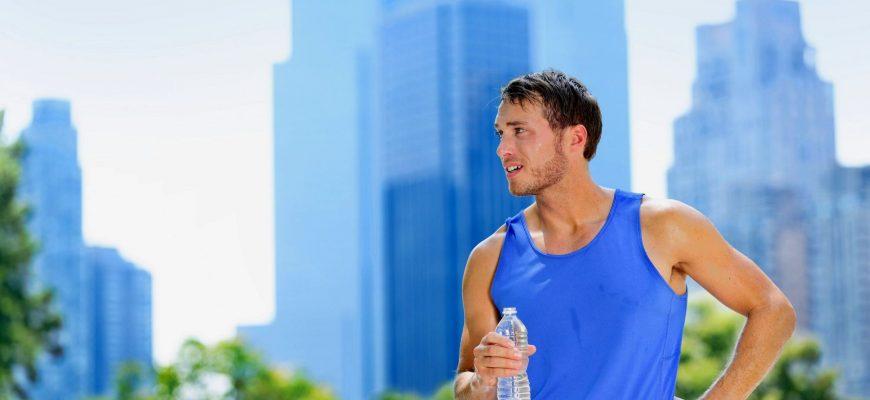 Стоит ли заниматься спортом в жару